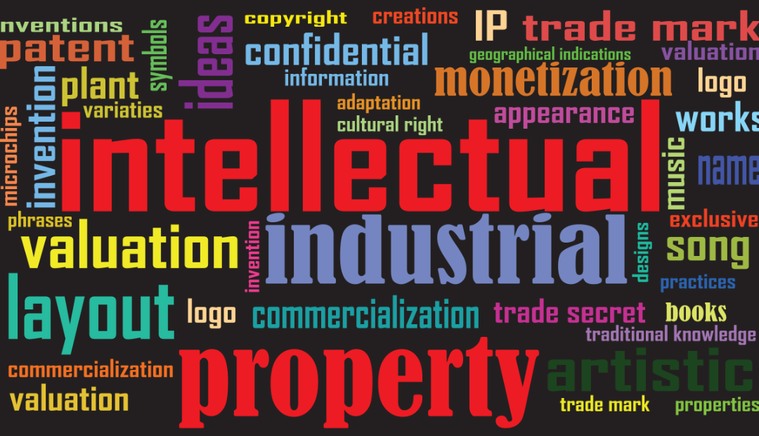 Short Introduction On Intellectual Property (Ip) In Malaysia