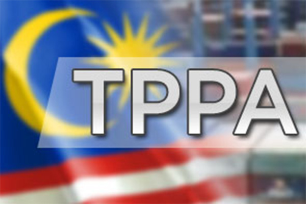 Amendments to IP Laws in Malaysia Pursuant to TPPA To Proceed Despite Uncertainty on TPPA?